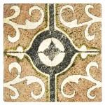inspired spanish kitchen tile patterned patterns designs designer tile Mediterranean turkish old world rustic unique natural stone kitchen backsplash flooring tub shower bath