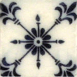 1x1 patterned tiles mosaics unique rustic for kitchen bathroom flooring white marble mosaics blue color scheme beautiful art decos high-end luxury designer patterns carara carera carrera limestone durango