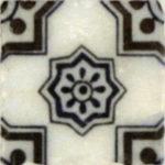 rustic mosaic tiles on carrara marble for tile flooring kitchen backsplash