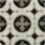 decorative mosaic tiles unique hand-printed for backsplash kitchen flooring
