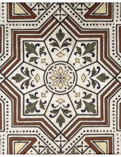 Cabrillo Pattern