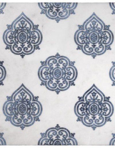 Caprice Quad Pattern