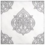 simple yet elegant tile design decorative bathroom wall tile made to order custom tiles