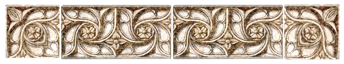 fancy designer listello wall tile classic designs patterned tile fancy luxury unique beautiful 6x6 4x4 3x6 6x12 12x12 2x4 8x8