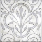 Devonshire Pewter<br> Shown on Carrara