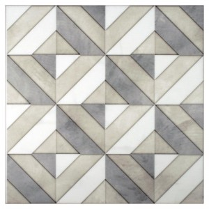 color block art tiles for bathroom kitchen backsplash wall tile stove top on natural stone flooring marble limestone durango 6x6 12x12 fireplace decos accents decorative