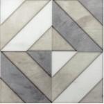 insight collection color block tiles mosaics carrara marble limestone travertine