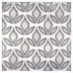 delicate decorative tile designs