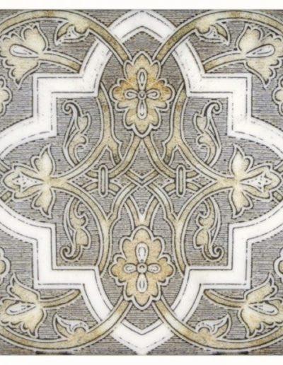 Isabella Pattern