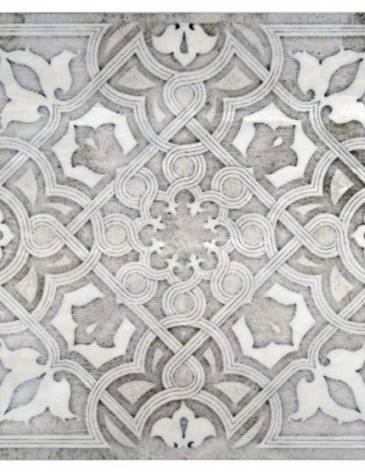 Labyrinth Base Pattern