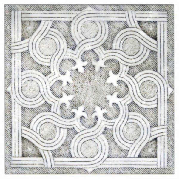 Labyrinth Flow Pattern