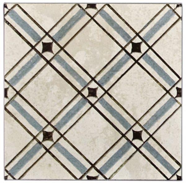 Madison Weave Pattern