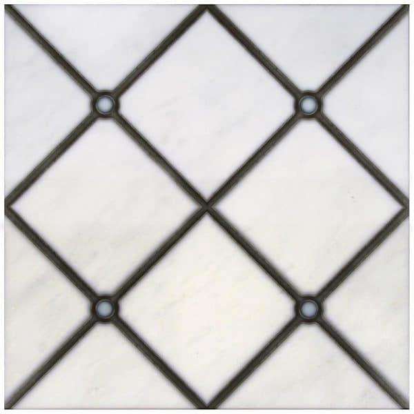 Midway Quad Pattern