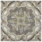 decorative antiqued pattern kitchen tile for backsplash wainscoting 6x6 12x12 4x4 3x3 2x2 18x18