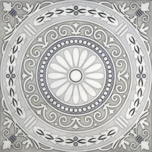 unique bohemian designer tile for wall back splash backsplash wainscoting wainscot bath shower tub surround artistic art hippie decorative designs and patterns