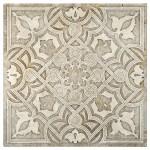 designer high-end backsplash tile wall kitchen bath shower tub wainscot italian marble carrara white stone beige limestone durango travertine unique patterned designs 6x6 12x12 4x4 18x18 quarter pattern or full