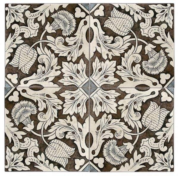 Madison Pattern*