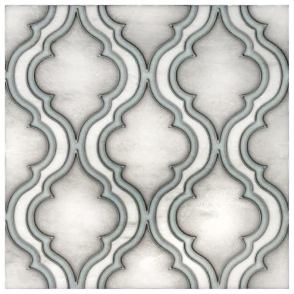 Pirouette Quad Pattern