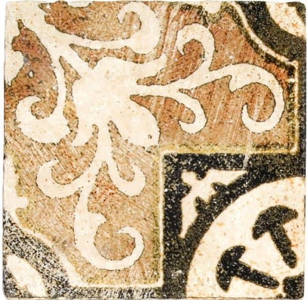 Amaretti Pattern
