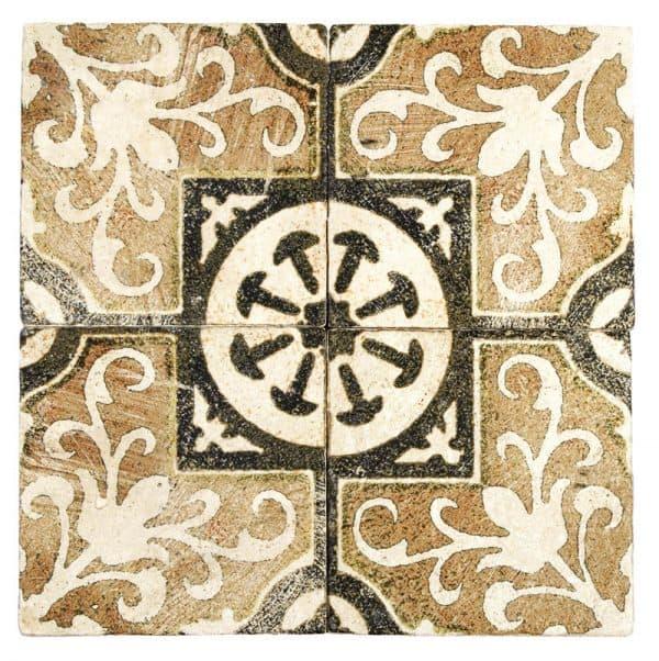 Amaretti Complete Pattern