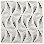 patterned tiles Modern backsplash tiles for bathroom or kitchen on 2x2 3x3 18x18 2x4 4x8 designs decorative stone natural