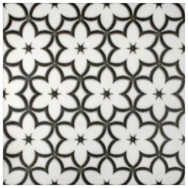 Wallflowers Pattern