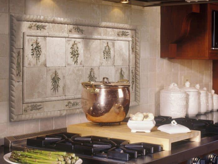 Herbs Accents Kitchen