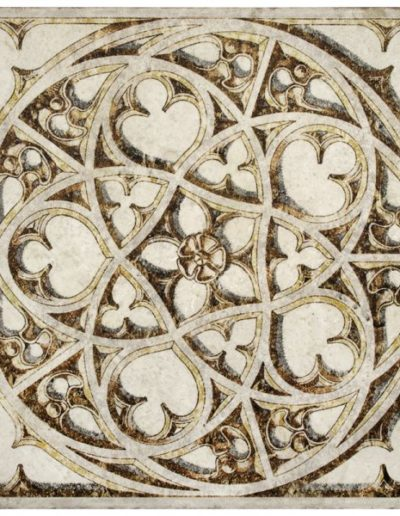 Cathedral Pattern