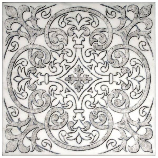 Chateau Pattern
