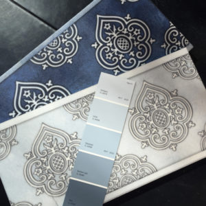 Custom Tile Designs