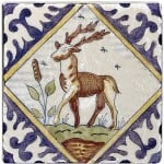 Delft Outdoor Tile Collection