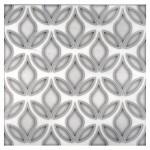 delicate decorative tile designs natural stone decorative tiles unique flooring ideas antique rustic vintage