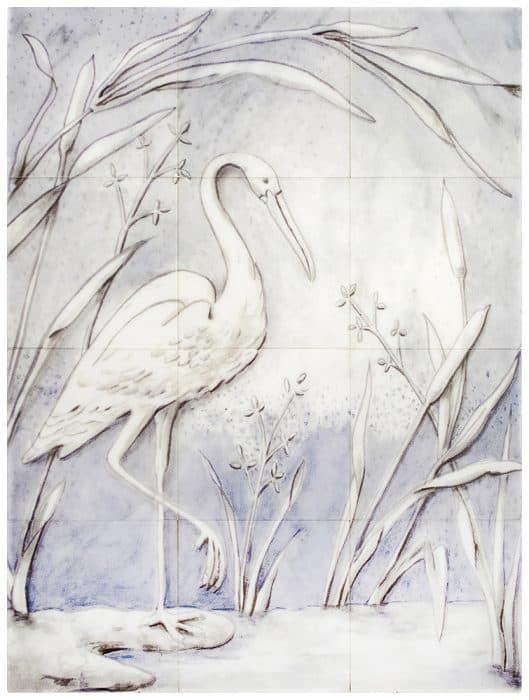 Lagoon Mural