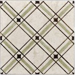 Madison Weave Tile Collection