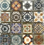 Saybrook Deco Dots Collection