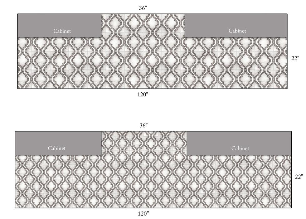 custom tile design made to order wall tile for bathroom floor natural stone limestone travertine marble
