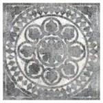 antiqued old world designer tile accents decos kitchen backsplash home floor presealed ready to install