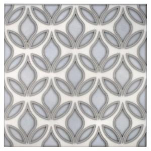 natural stone delicate tile designs decorative unique for kitchen bathroom walls