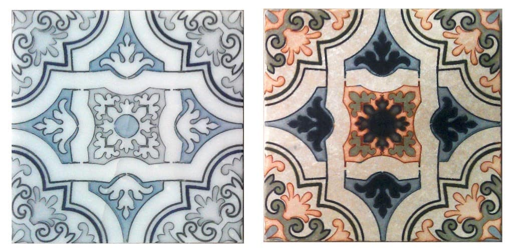 Designworks with Drew: Creating Patterns with Custom Color