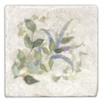 Country Garden Ivy Accent