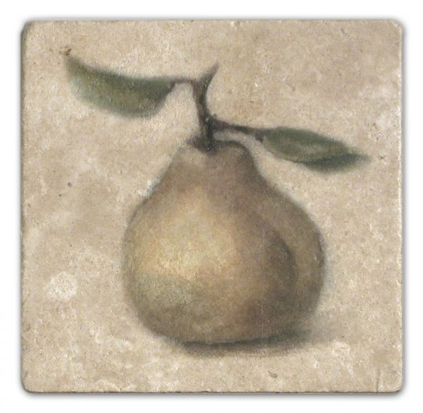 Cynara Pear Accent