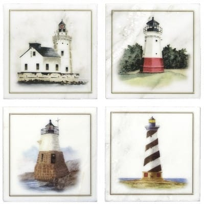 Lighthouse Accent Collection