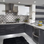 Pirouette Backsplash