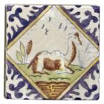 Delft Camel Accent