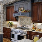Clermont Backsplash
