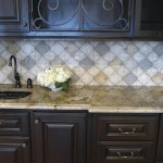 Luxe Backsplash