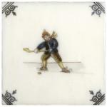 Delft Ice Hockey Accent