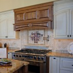 Dolce Casa Backsplash