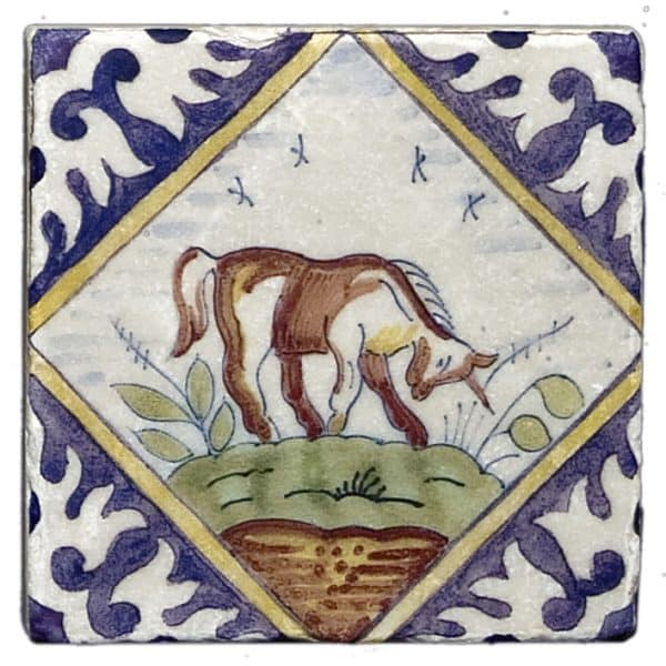 Delft Donkey Accent
