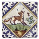 Delft Fox Accent